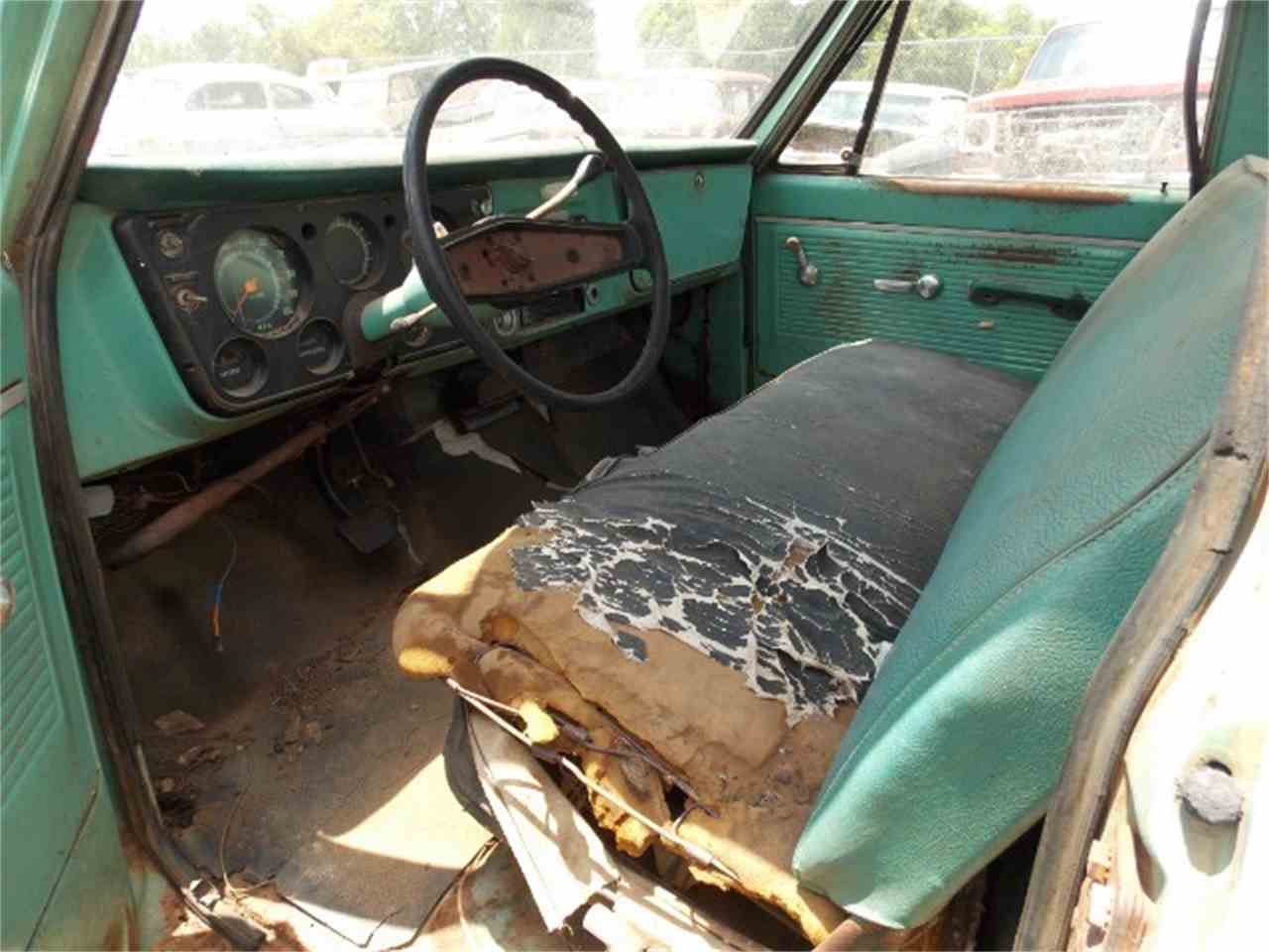 Large Picture of Classic 1968 Chevrolet C10 - $2,500.00 Offered by Classic Cars of South Carolina - MABS