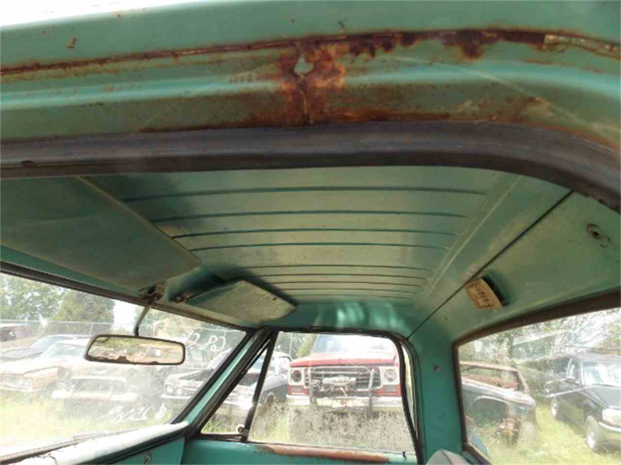 Large Picture of 1968 Chevrolet C10 located in South Carolina - $2,500.00 - MABS