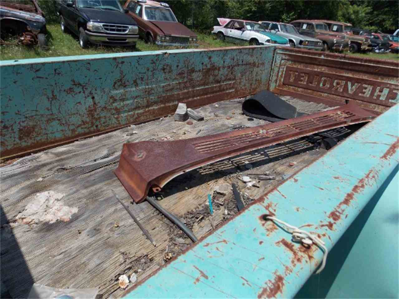 Large Picture of Classic 1968 Chevrolet C10 Offered by Classic Cars of South Carolina - MABS
