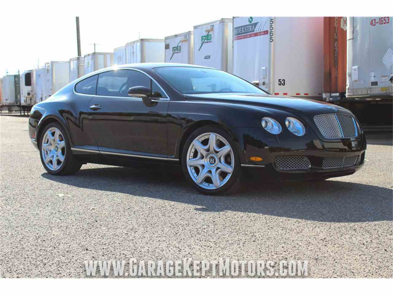 rear continental review r view news although bentley