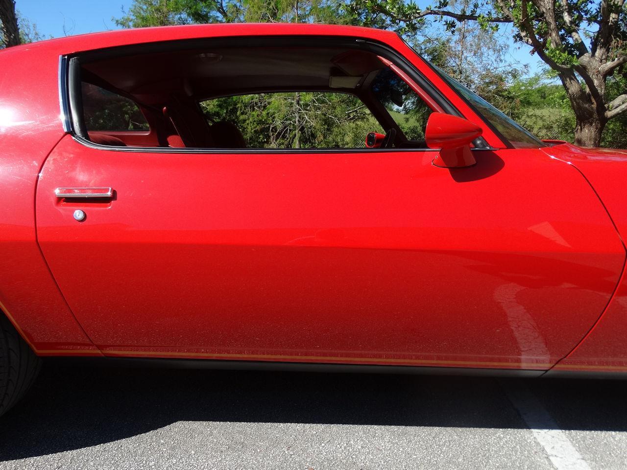 Large Picture of '77 Camaro - MAC3
