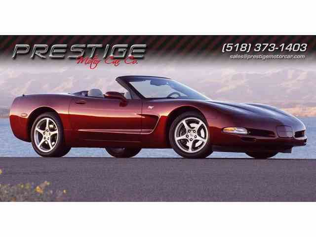 Picture of '03 Corvette - M3IF