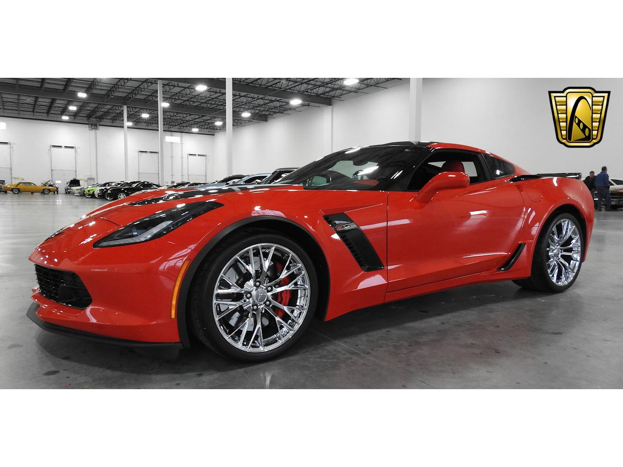 Large Picture of '15 Corvette located in Wisconsin - MAC7