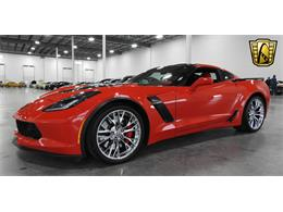 Picture of 2015 Corvette located in Kenosha Wisconsin - $69,000.00 Offered by Gateway Classic Cars - Milwaukee - MAC7
