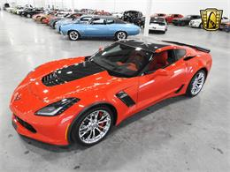 Picture of 2015 Corvette - $69,000.00 Offered by Gateway Classic Cars - Milwaukee - MAC7