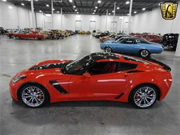 Picture of 2015 Chevrolet Corvette Offered by Gateway Classic Cars - Milwaukee - MAC7