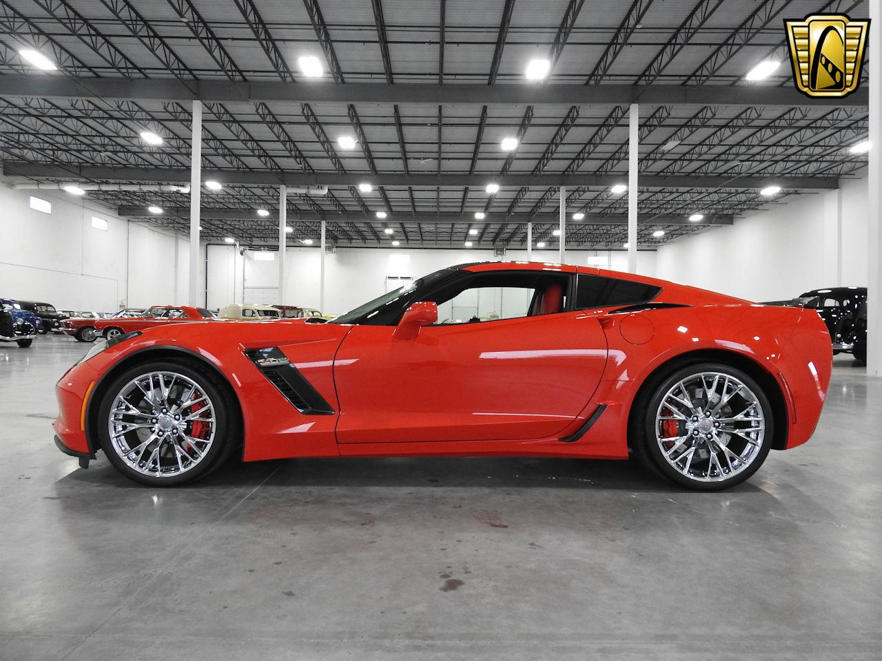 Large Picture of '15 Corvette - MAC7