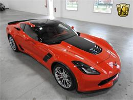 Picture of '15 Chevrolet Corvette located in Kenosha Wisconsin - $69,000.00 - MAC7