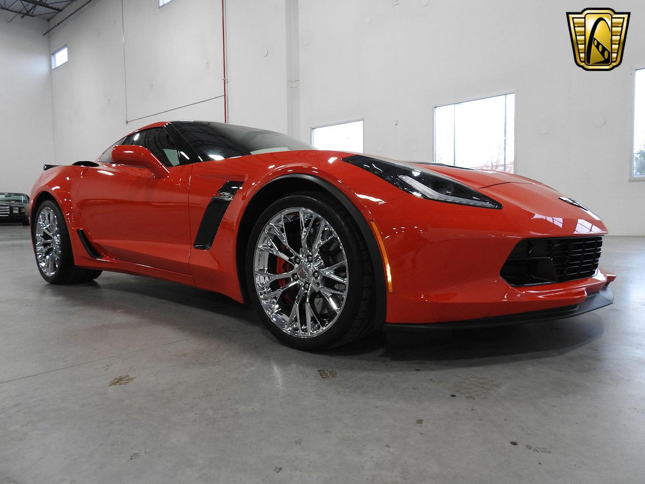 Large Picture of '15 Chevrolet Corvette located in Wisconsin - $69,000.00 - MAC7