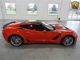 Picture of '15 Chevrolet Corvette located in Kenosha Wisconsin - $69,000.00 Offered by Gateway Classic Cars - Milwaukee - MAC7