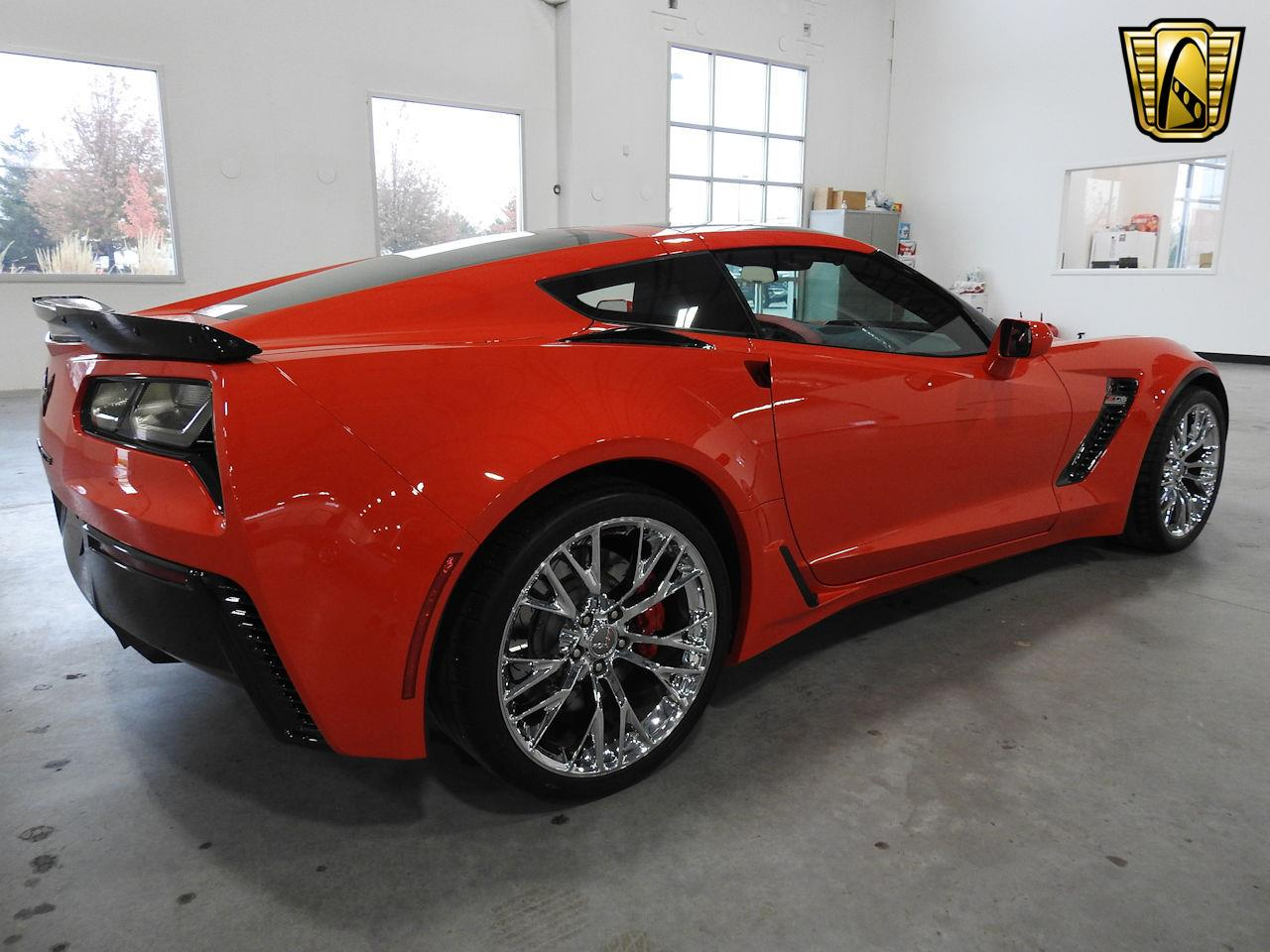 Large Picture of '15 Corvette located in Kenosha Wisconsin Offered by Gateway Classic Cars - Milwaukee - MAC7