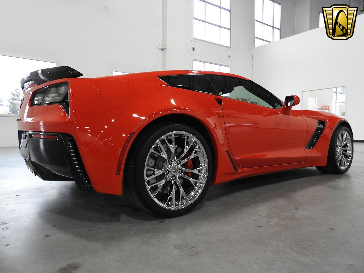 Large Picture of '15 Chevrolet Corvette Offered by Gateway Classic Cars - Milwaukee - MAC7