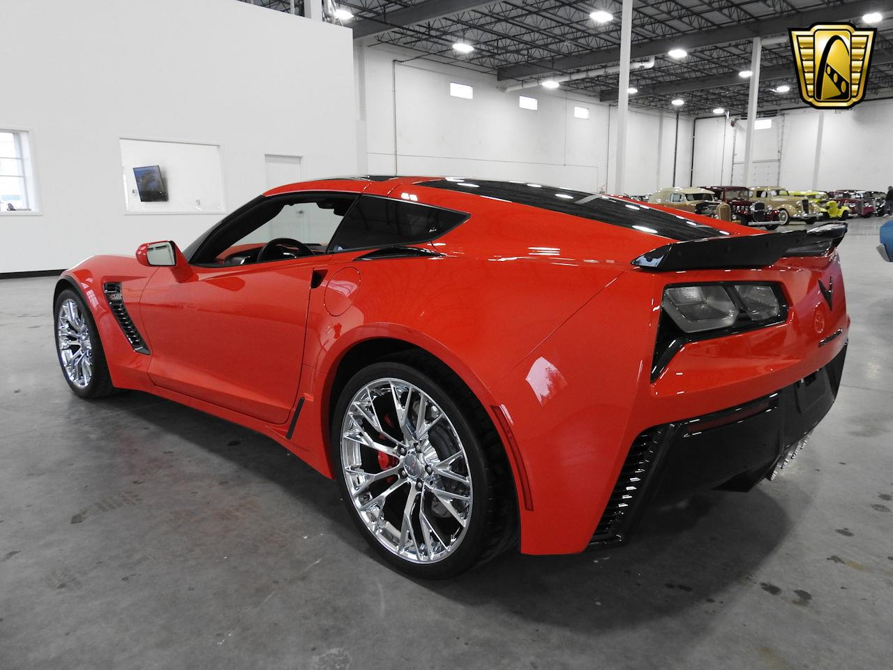 Large Picture of 2015 Corvette located in Wisconsin - $69,000.00 - MAC7