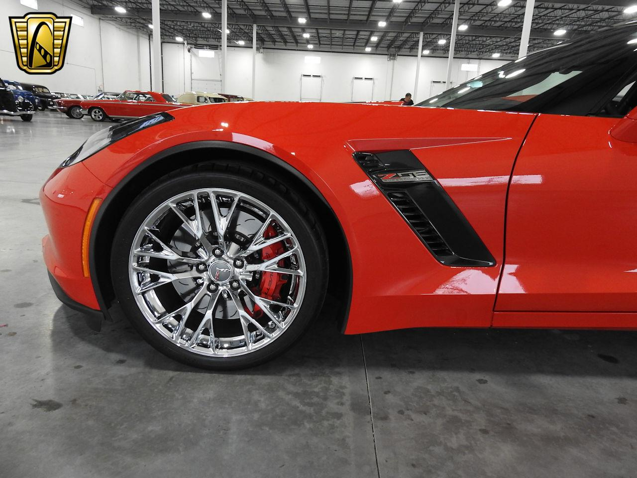 Large Picture of '15 Chevrolet Corvette located in Kenosha Wisconsin - $69,000.00 Offered by Gateway Classic Cars - Milwaukee - MAC7