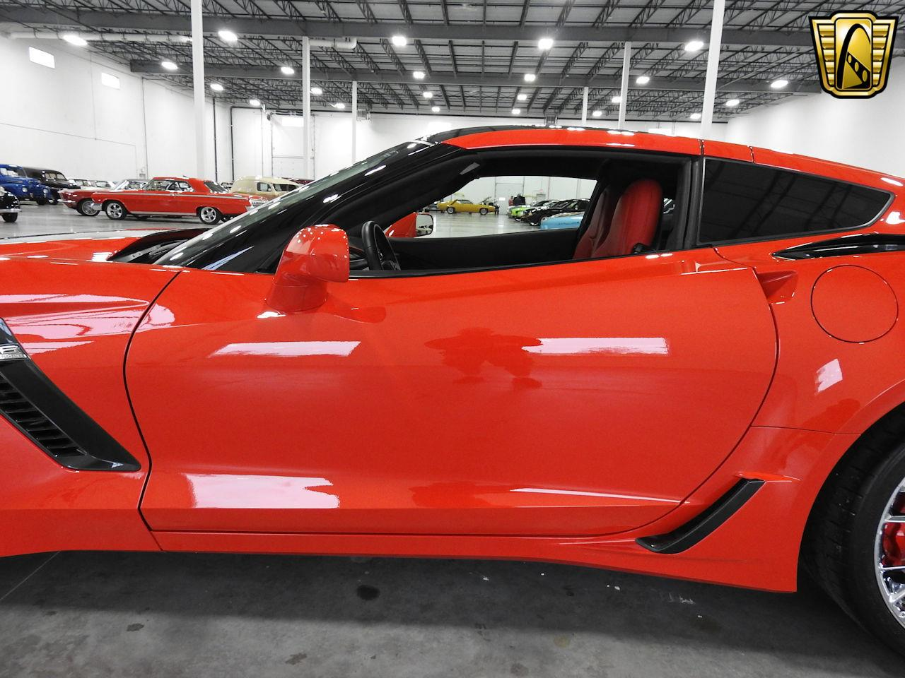 Large Picture of 2015 Chevrolet Corvette - MAC7
