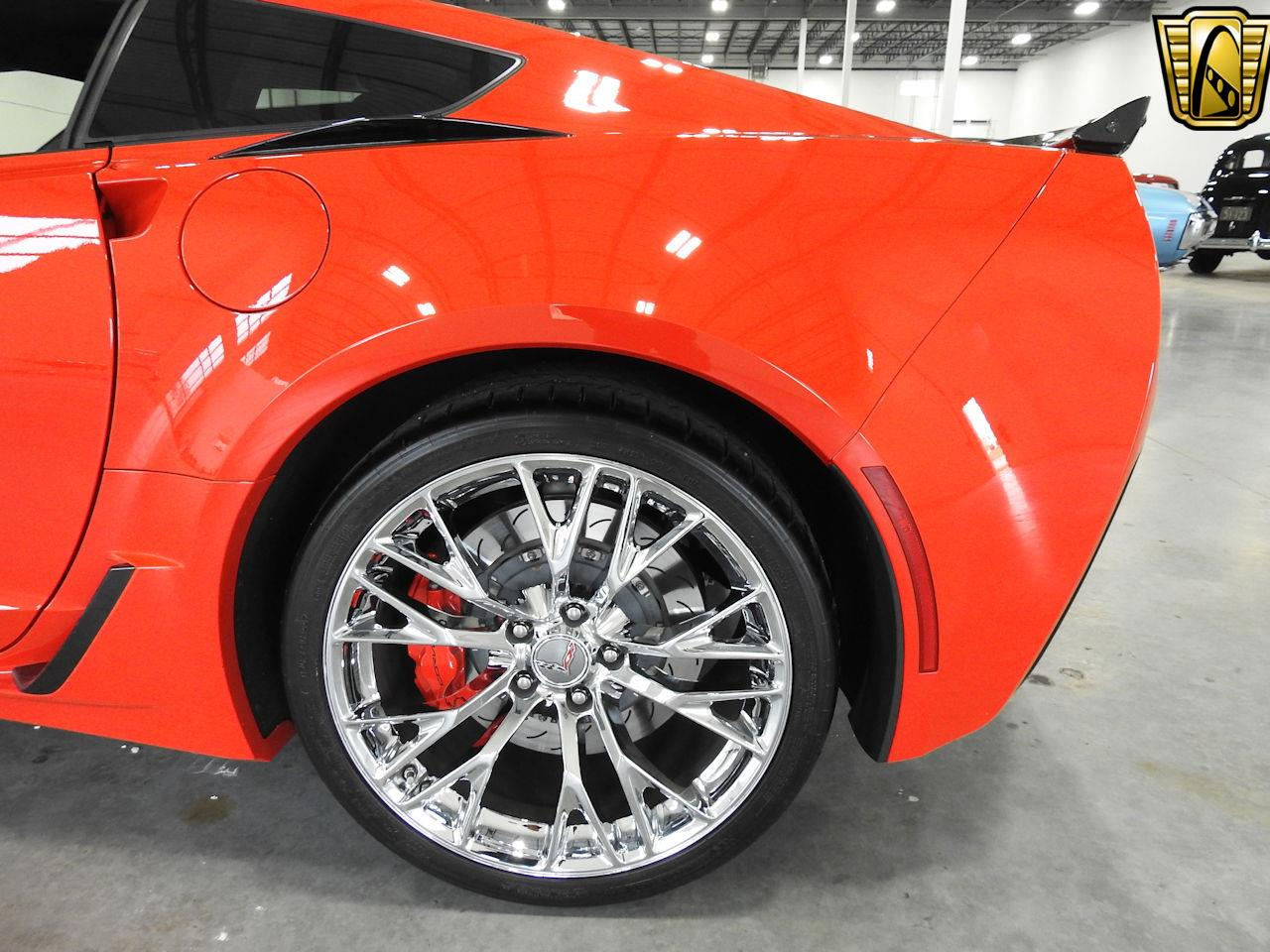 Large Picture of 2015 Chevrolet Corvette - $69,000.00 Offered by Gateway Classic Cars - Milwaukee - MAC7