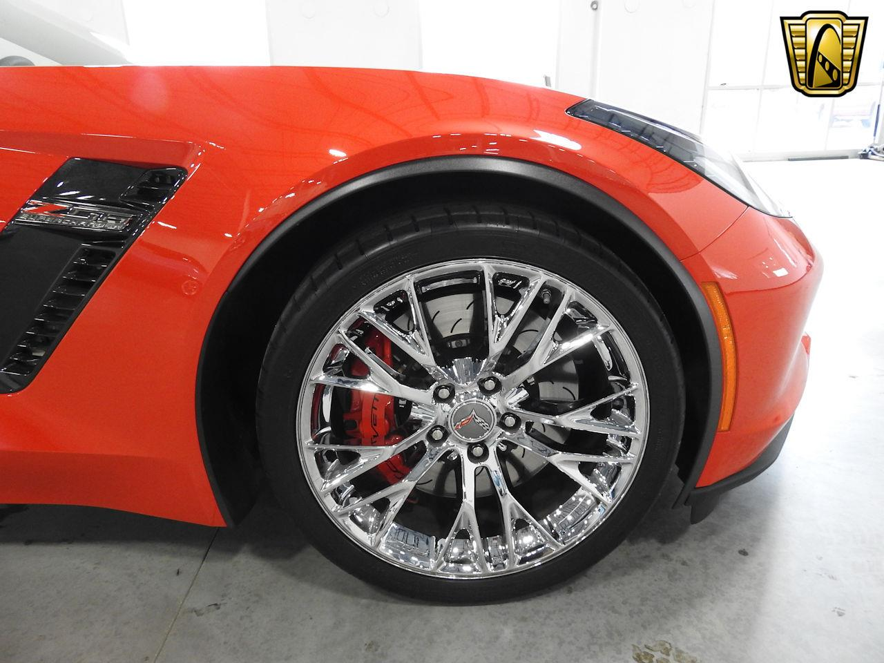 Large Picture of '15 Corvette located in Kenosha Wisconsin - $69,000.00 Offered by Gateway Classic Cars - Milwaukee - MAC7