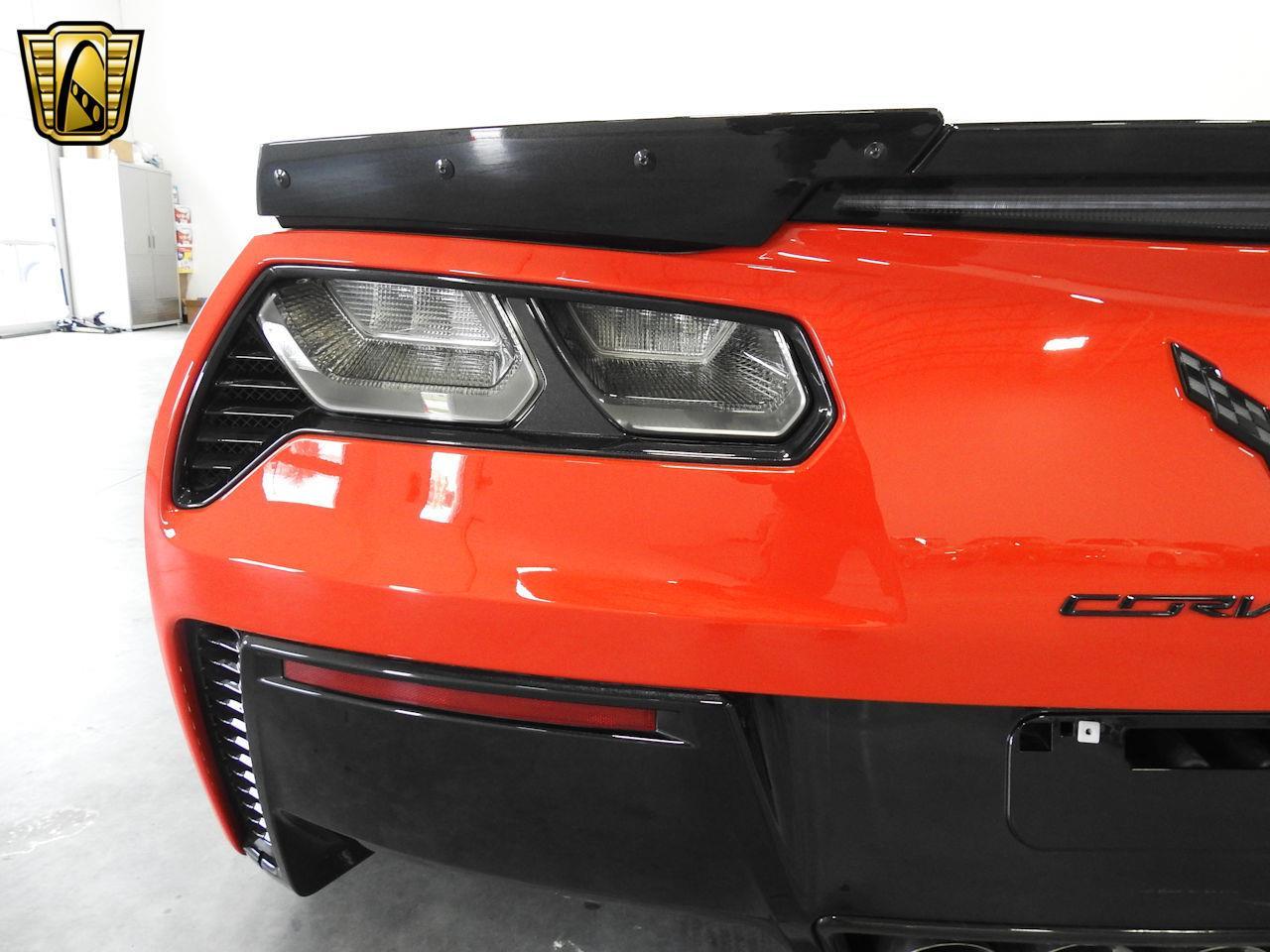 Large Picture of '15 Corvette located in Kenosha Wisconsin - $69,000.00 - MAC7