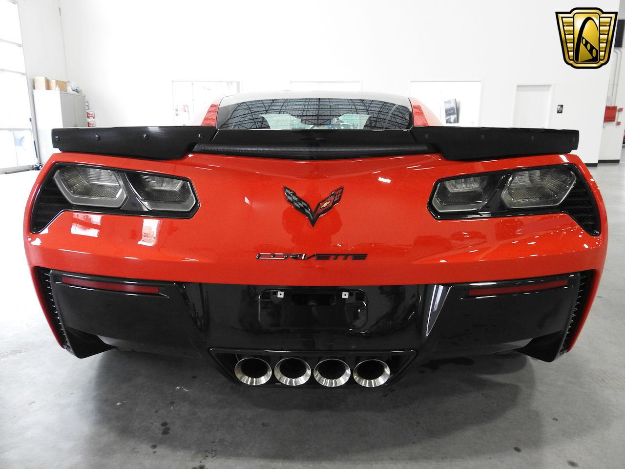 Large Picture of '15 Corvette located in Wisconsin Offered by Gateway Classic Cars - Milwaukee - MAC7