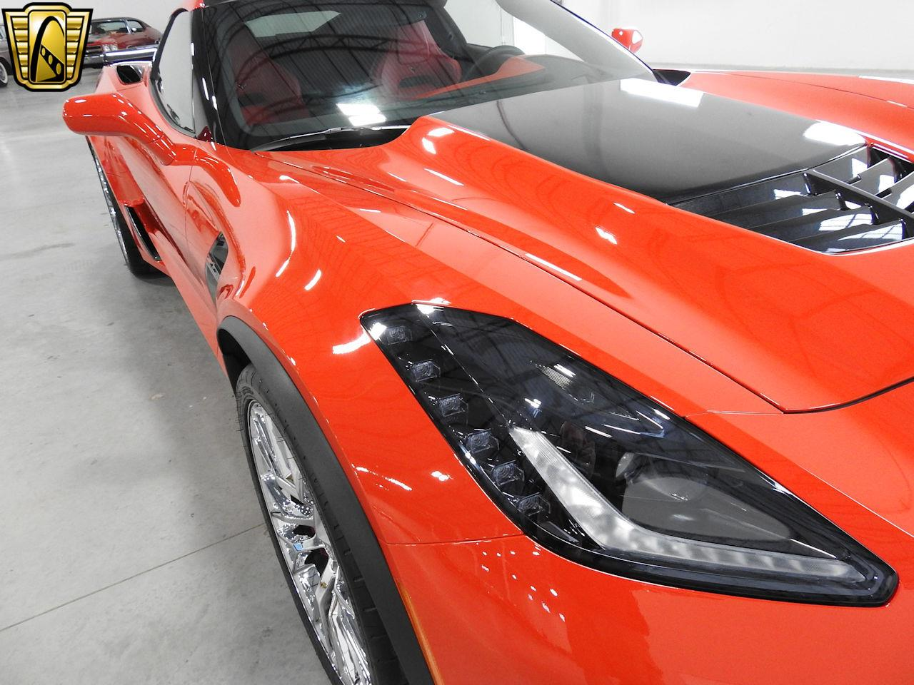 Large Picture of '15 Chevrolet Corvette - $69,000.00 - MAC7