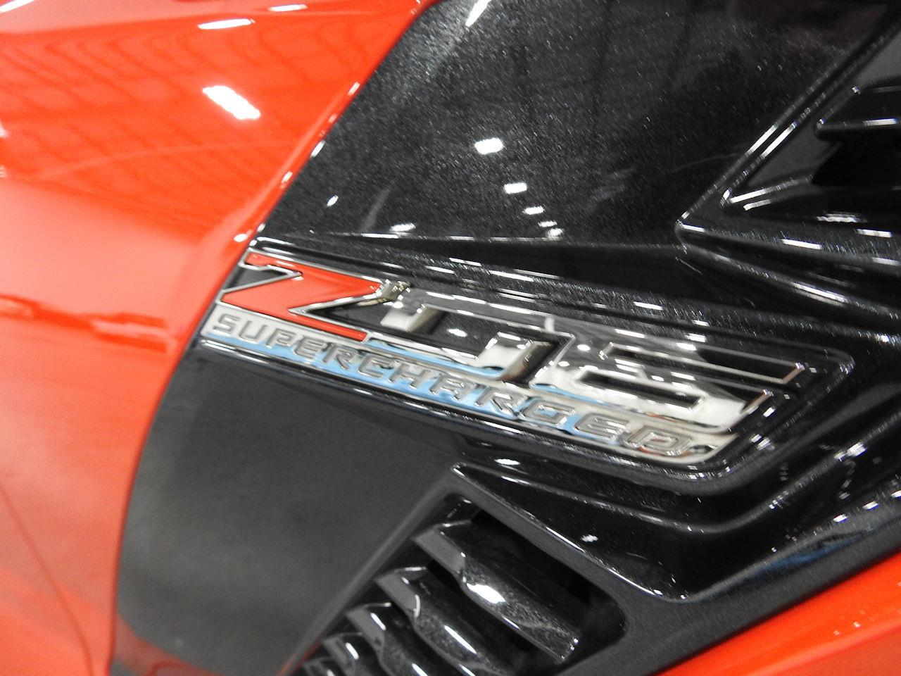 Large Picture of 2015 Chevrolet Corvette located in Kenosha Wisconsin - $69,000.00 Offered by Gateway Classic Cars - Milwaukee - MAC7