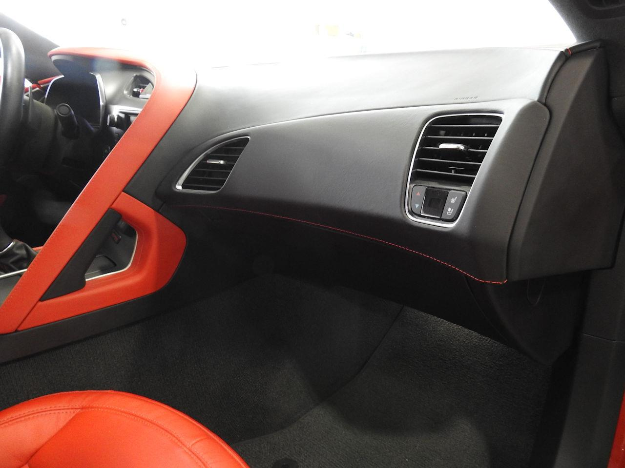 Large Picture of 2015 Chevrolet Corvette located in Wisconsin Offered by Gateway Classic Cars - Milwaukee - MAC7