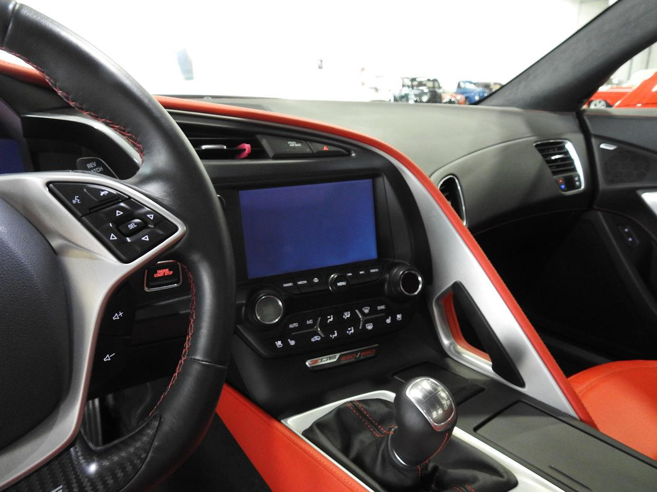 Large Picture of 2015 Chevrolet Corvette located in Wisconsin - $69,000.00 Offered by Gateway Classic Cars - Milwaukee - MAC7