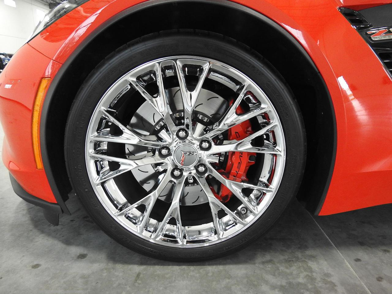 Large Picture of 2015 Corvette located in Kenosha Wisconsin - $69,000.00 Offered by Gateway Classic Cars - Milwaukee - MAC7