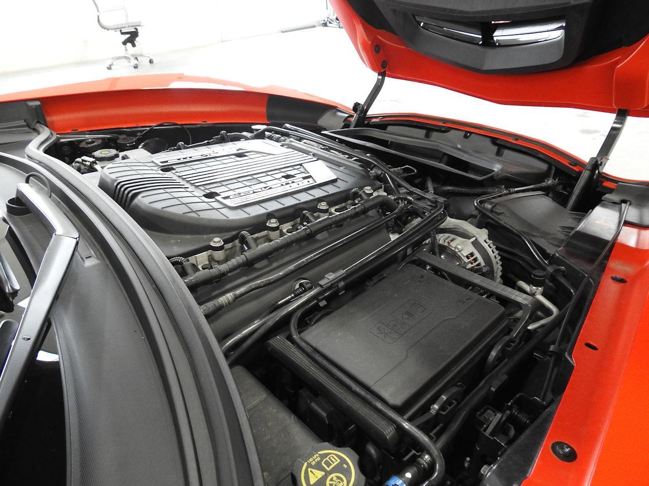 Large Picture of 2015 Corvette - MAC7