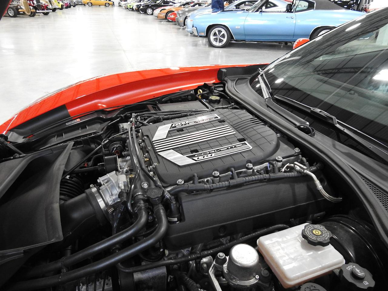 Large Picture of 2015 Corvette - $69,000.00 Offered by Gateway Classic Cars - Milwaukee - MAC7