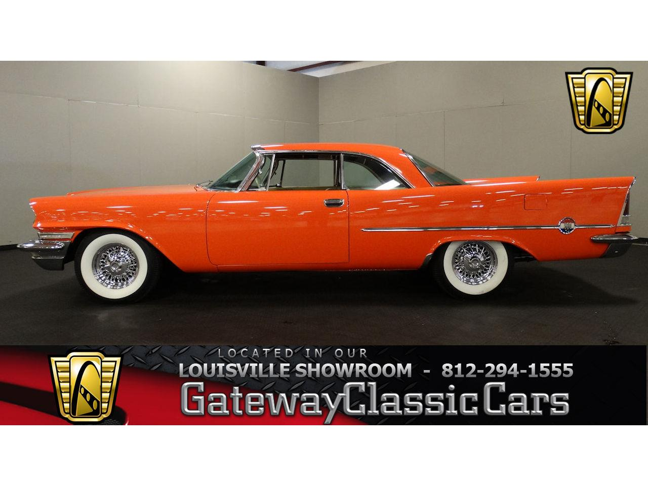 Large Picture of Classic 1957 300 located in Memphis Indiana - $44,995.00 - MACC