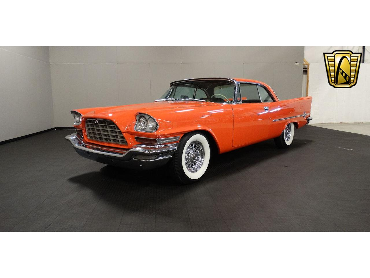 Large Picture of '57 300 - $44,995.00 Offered by Gateway Classic Cars - Louisville - MACC