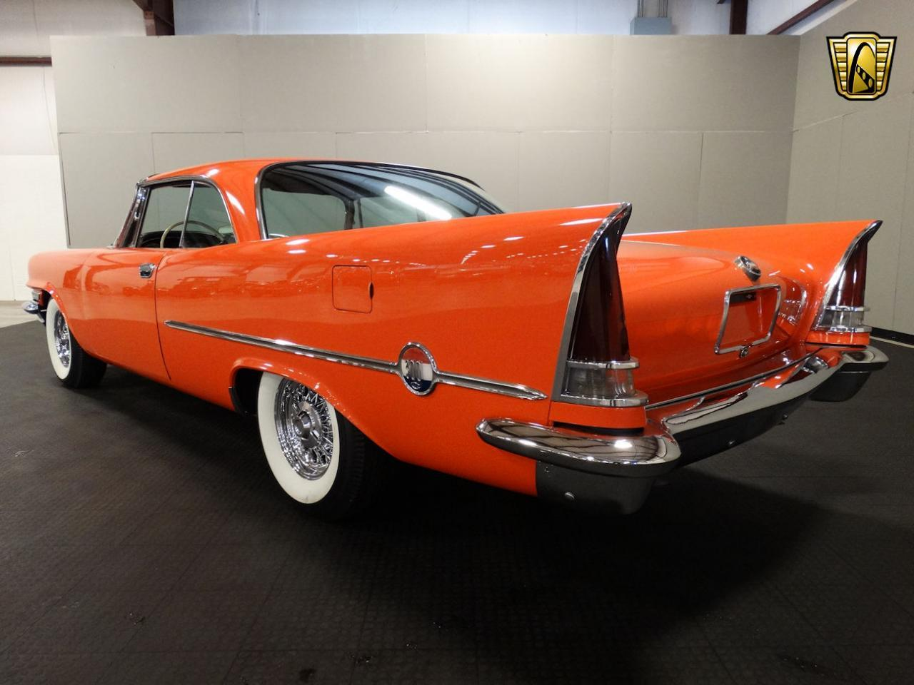 Large Picture of Classic '57 Chrysler 300 located in Memphis Indiana - $44,995.00 - MACC