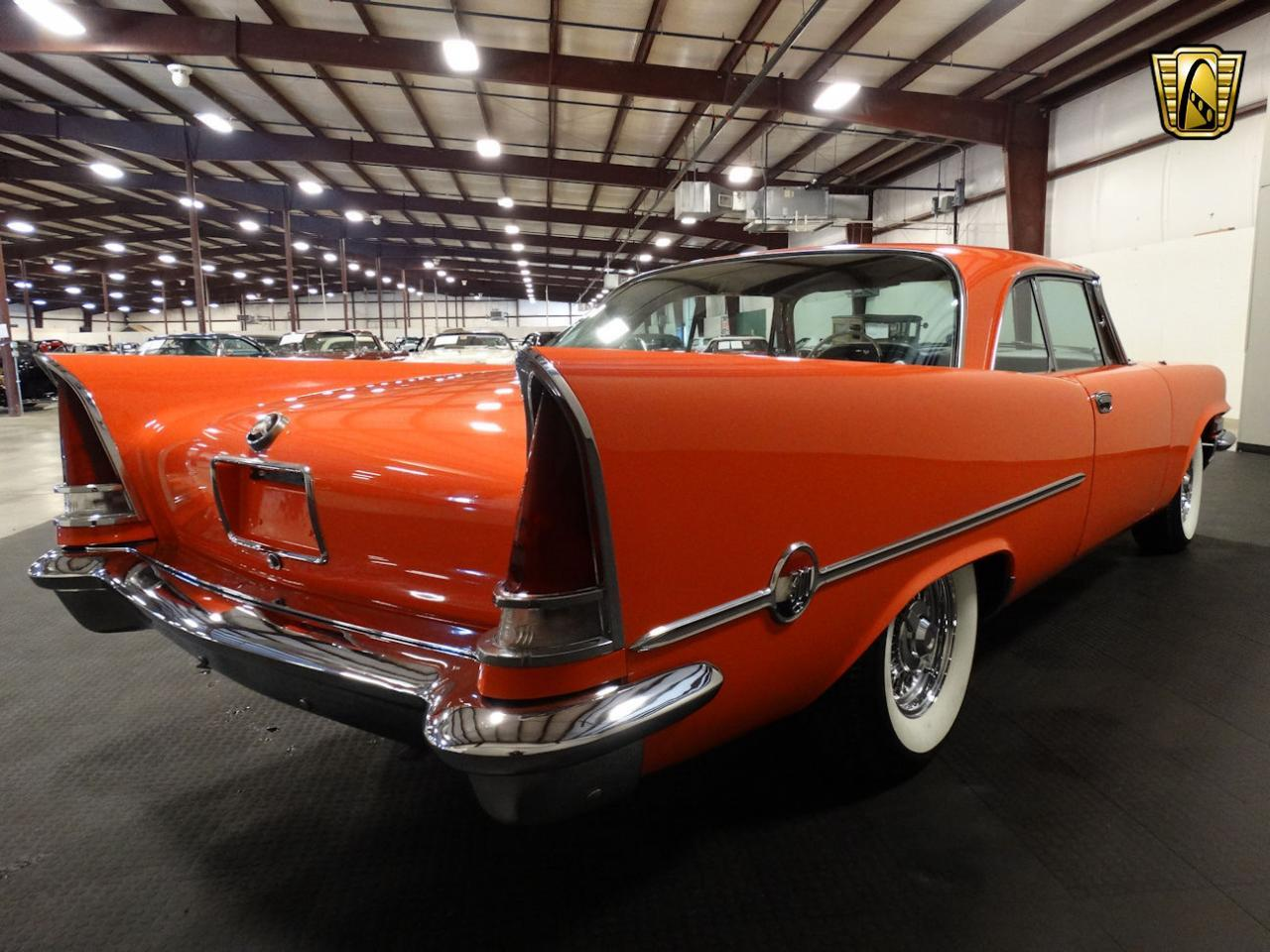 Large Picture of Classic 1957 Chrysler 300 Offered by Gateway Classic Cars - Louisville - MACC