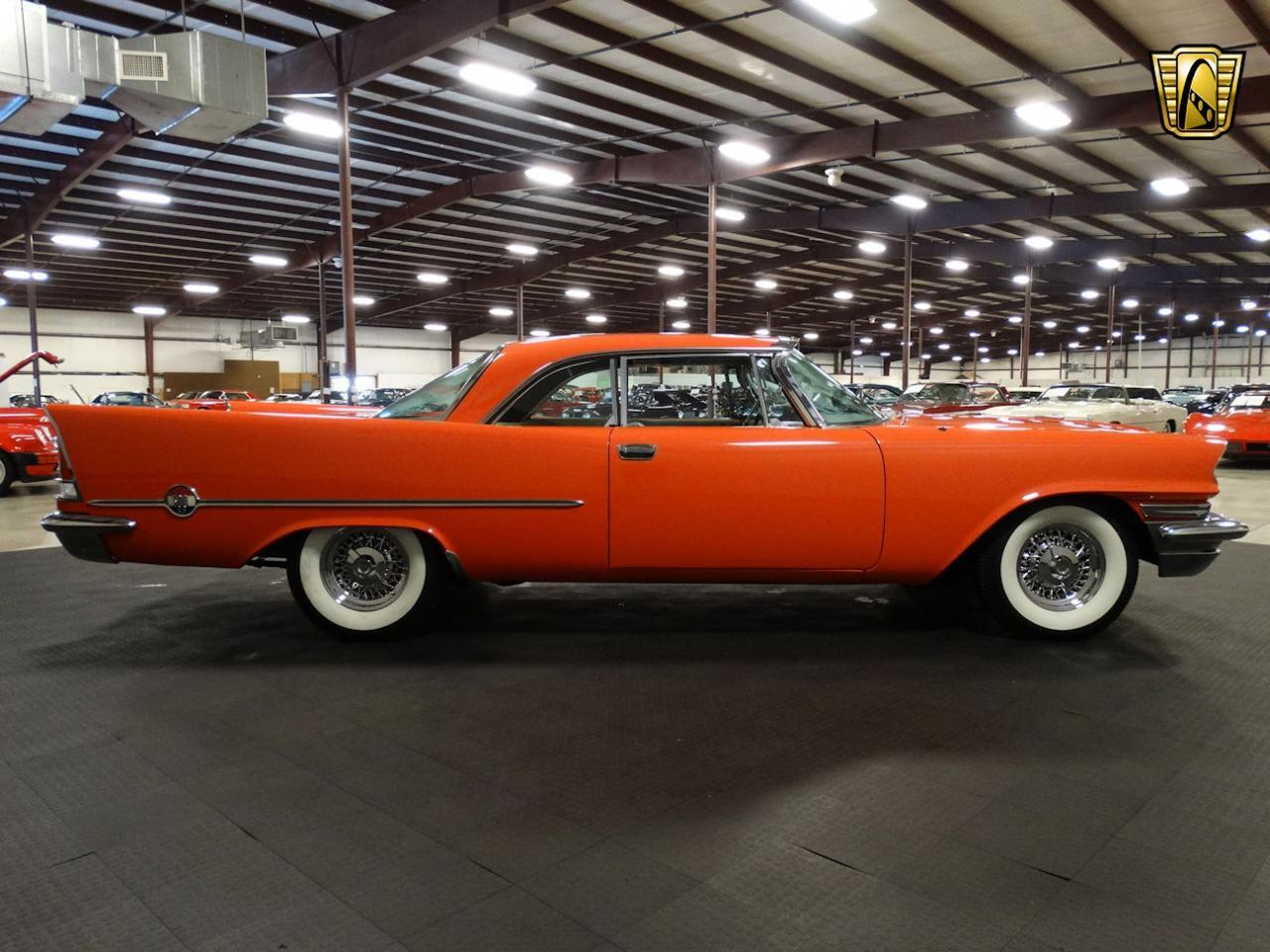 Large Picture of '57 Chrysler 300 Offered by Gateway Classic Cars - Louisville - MACC