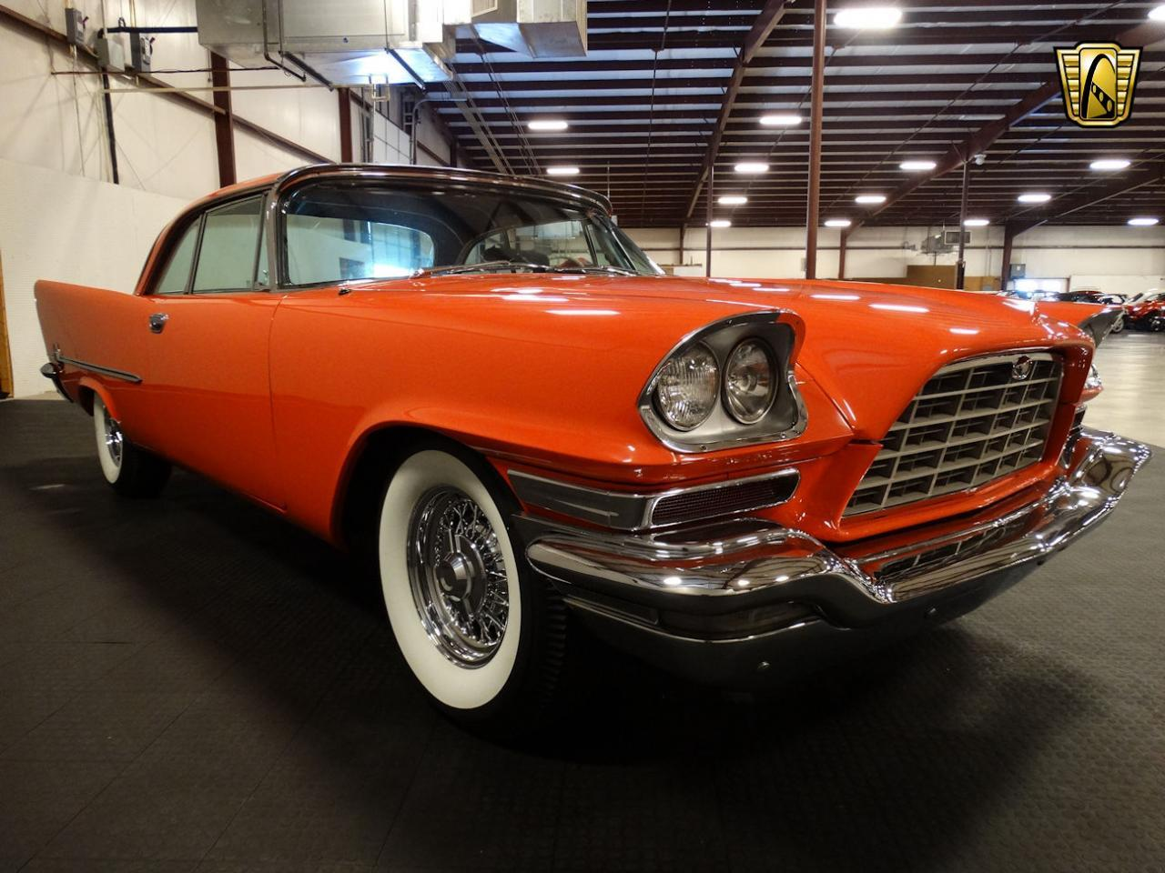 Large Picture of '57 Chrysler 300 - $44,995.00 Offered by Gateway Classic Cars - Louisville - MACC