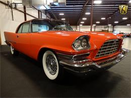 Picture of '57 Chrysler 300 located in Memphis Indiana Offered by Gateway Classic Cars - Louisville - MACC