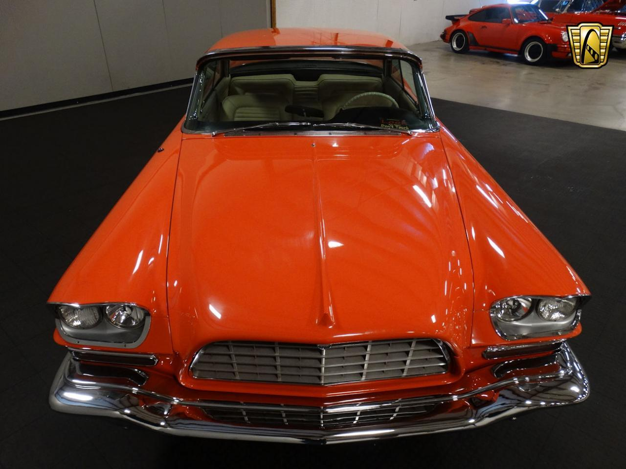 Large Picture of Classic 1957 Chrysler 300 - $44,995.00 Offered by Gateway Classic Cars - Louisville - MACC