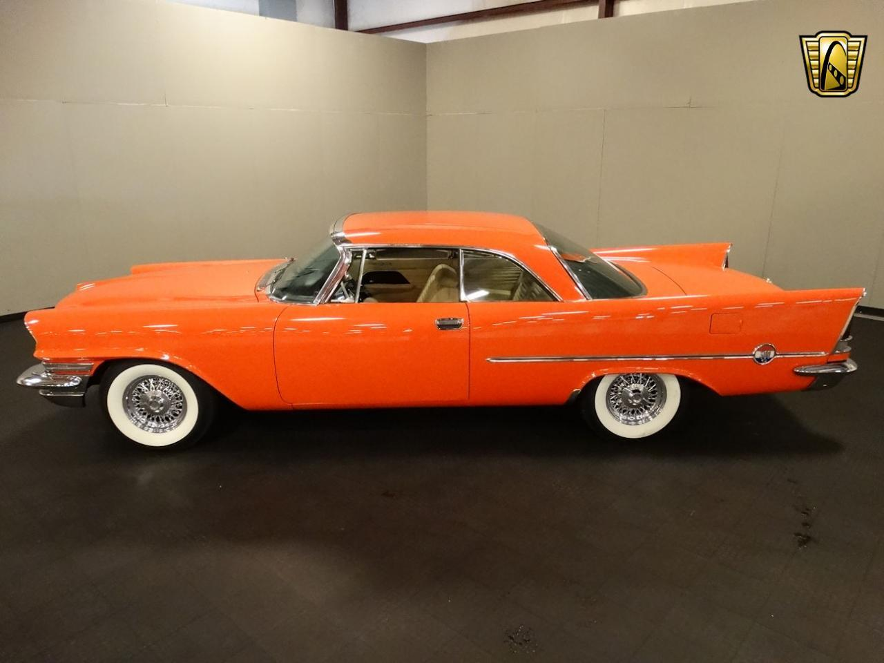 Large Picture of Classic '57 300 Offered by Gateway Classic Cars - Louisville - MACC