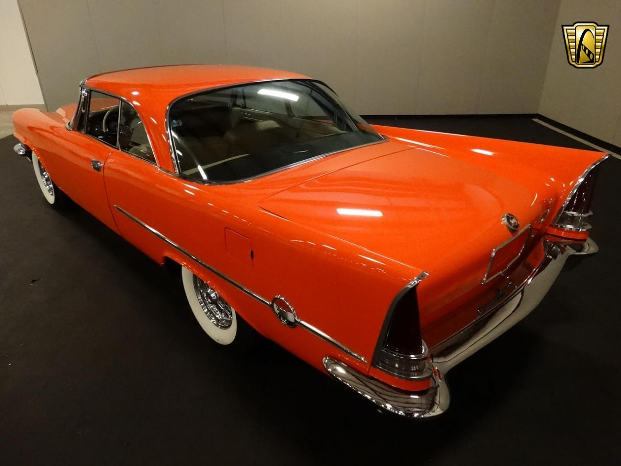 Large Picture of '57 300 located in Indiana Offered by Gateway Classic Cars - Louisville - MACC