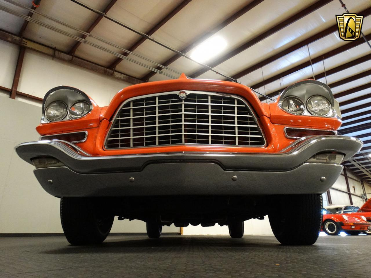 Large Picture of 1957 Chrysler 300 located in Indiana - $44,995.00 Offered by Gateway Classic Cars - Louisville - MACC