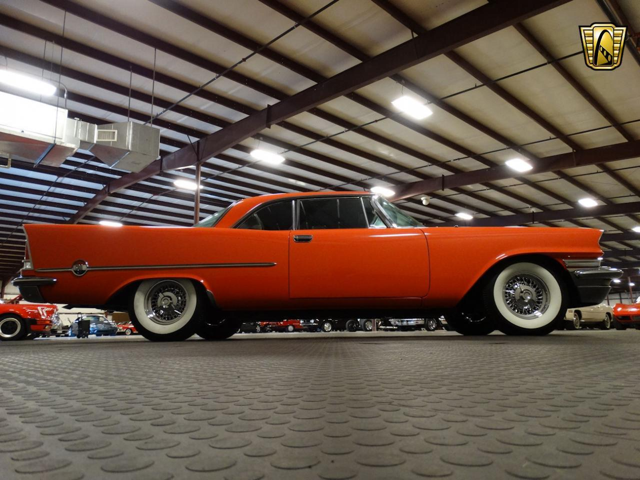 Large Picture of '57 Chrysler 300 located in Memphis Indiana - $44,995.00 - MACC