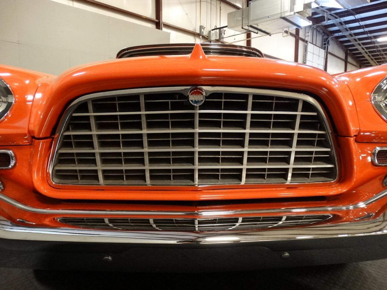 Large Picture of Classic 1957 Chrysler 300 located in Memphis Indiana - $44,995.00 Offered by Gateway Classic Cars - Louisville - MACC