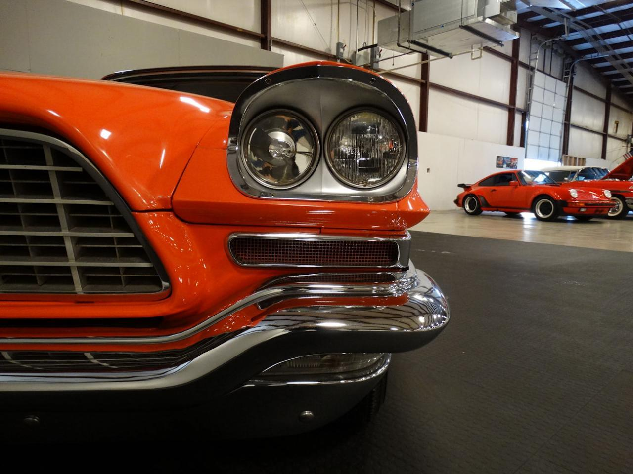 Large Picture of 1957 Chrysler 300 Offered by Gateway Classic Cars - Louisville - MACC