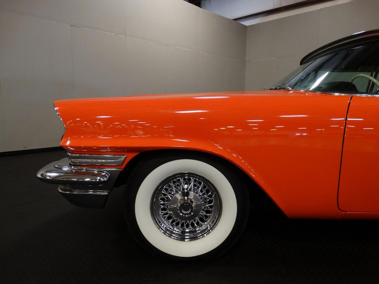Large Picture of Classic 1957 300 Offered by Gateway Classic Cars - Louisville - MACC
