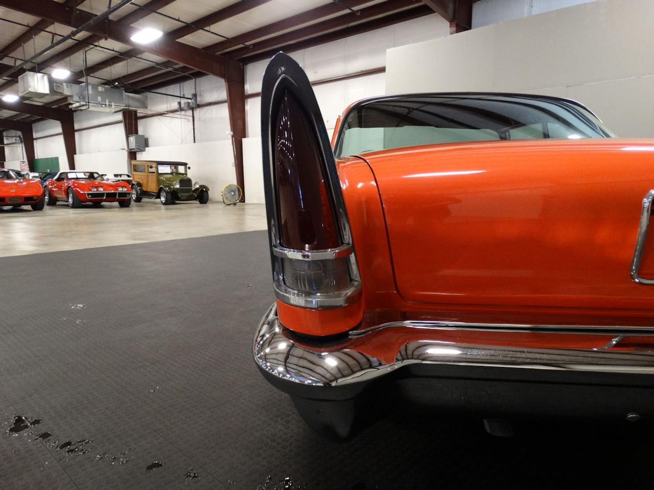Large Picture of '57 Chrysler 300 - $44,995.00 - MACC