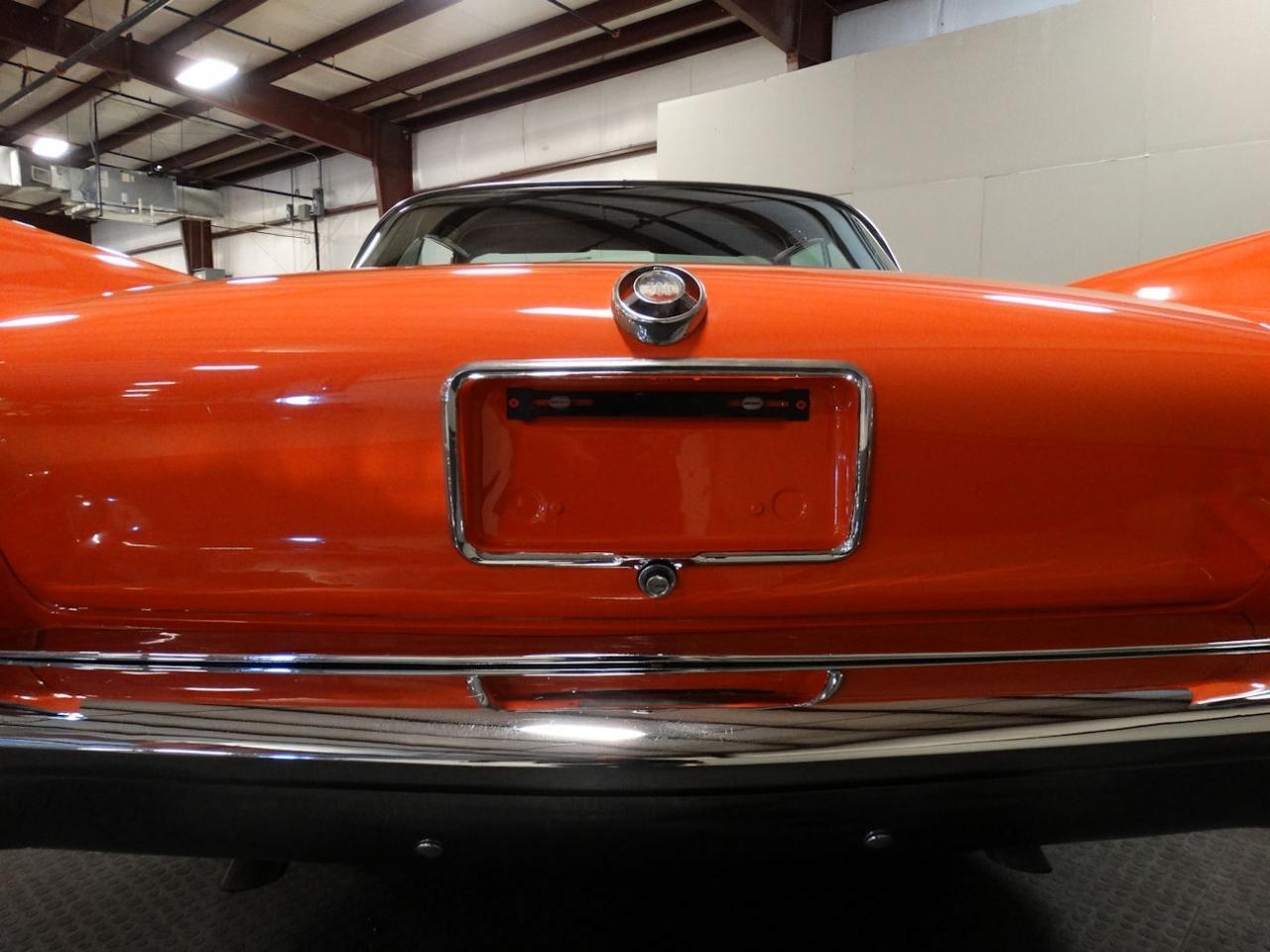 Large Picture of 1957 Chrysler 300 located in Memphis Indiana Offered by Gateway Classic Cars - Louisville - MACC