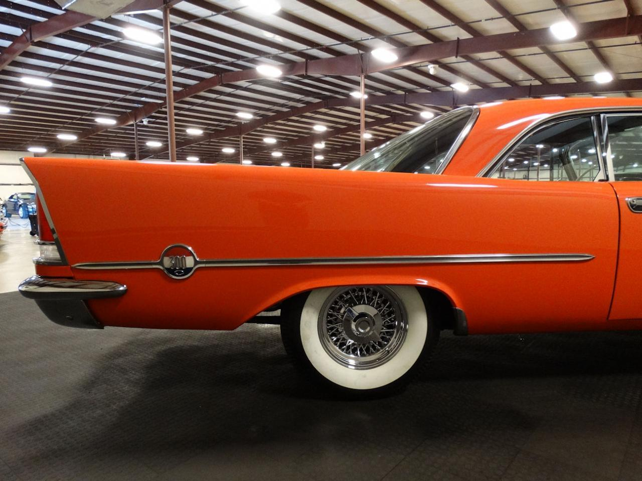 Large Picture of Classic '57 Chrysler 300 located in Indiana Offered by Gateway Classic Cars - Louisville - MACC