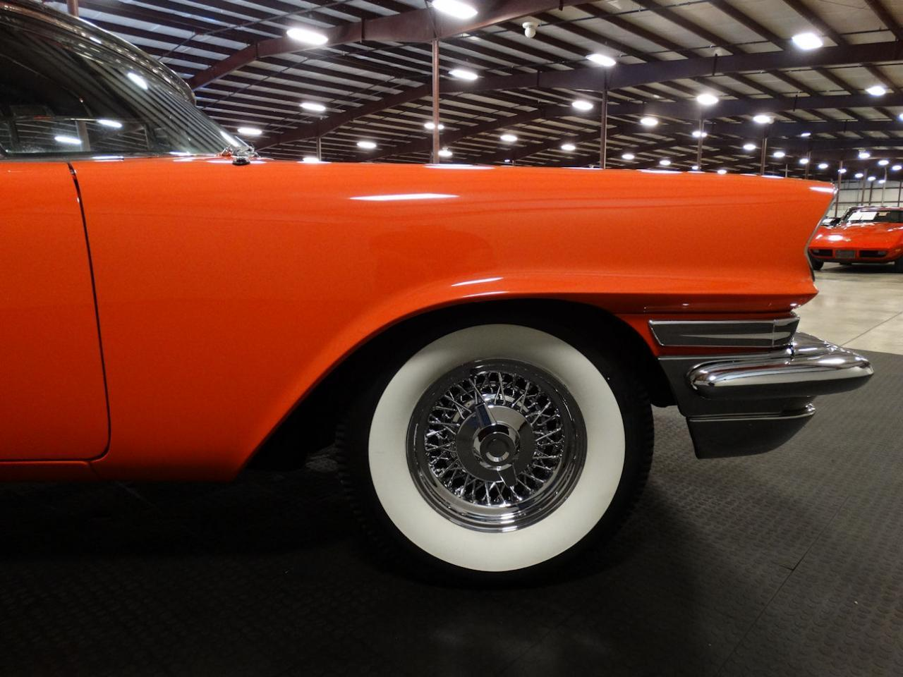 Large Picture of Classic '57 Chrysler 300 located in Indiana - $44,995.00 Offered by Gateway Classic Cars - Louisville - MACC
