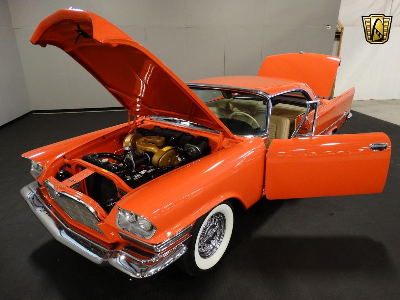 Large Picture of 1957 Chrysler 300 located in Indiana Offered by Gateway Classic Cars - Louisville - MACC